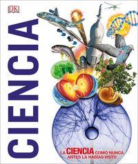 Ciencia - La Ciencia Como Nunca Antes La Habias Visto - Aa. Vv.