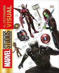Marvel Studios - El Diccionario Visual - Aa. Vv.