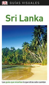 SRI LANKA - GUIA VISUAL
