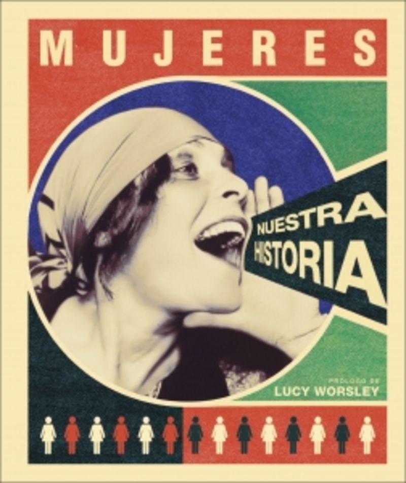 Mujeres - Nuestra Historia - Aa. Vv.