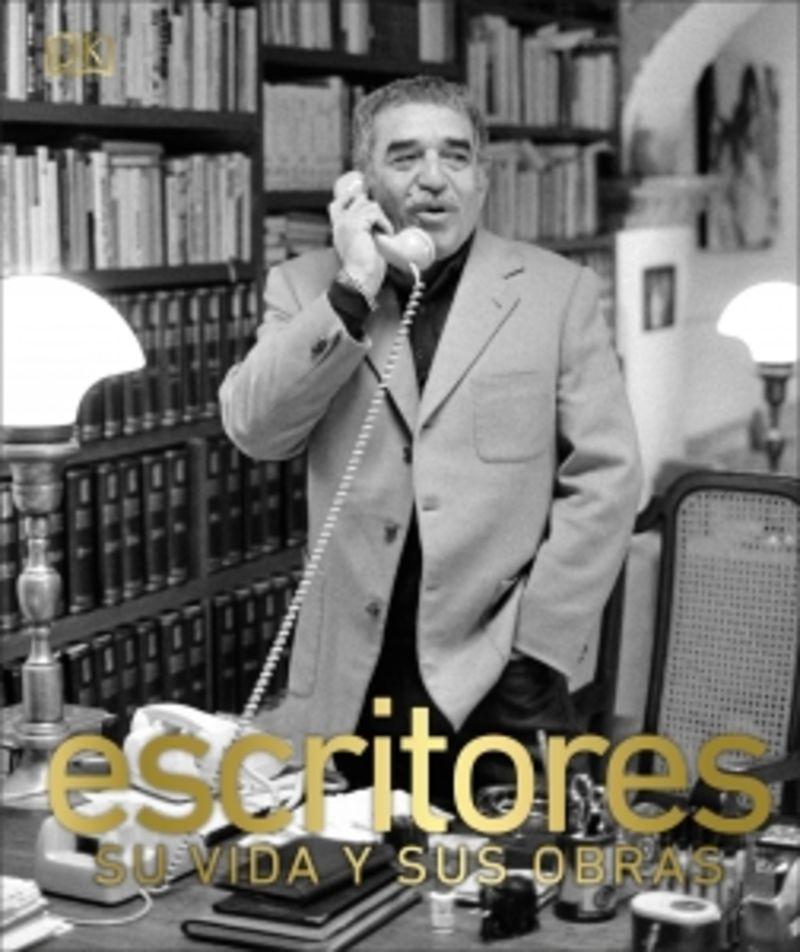 Escritores - Su Vida Y Sus Obras - Aa. Vv.