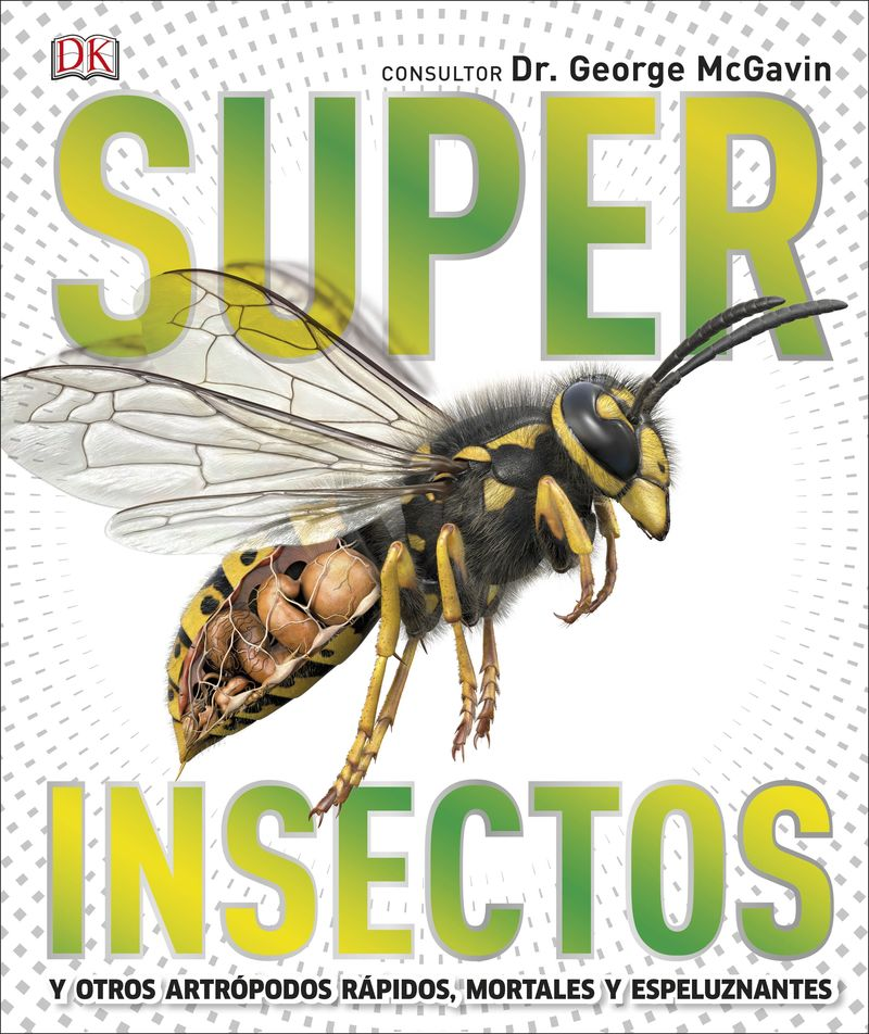 Superinsectos - Aa. Vv.