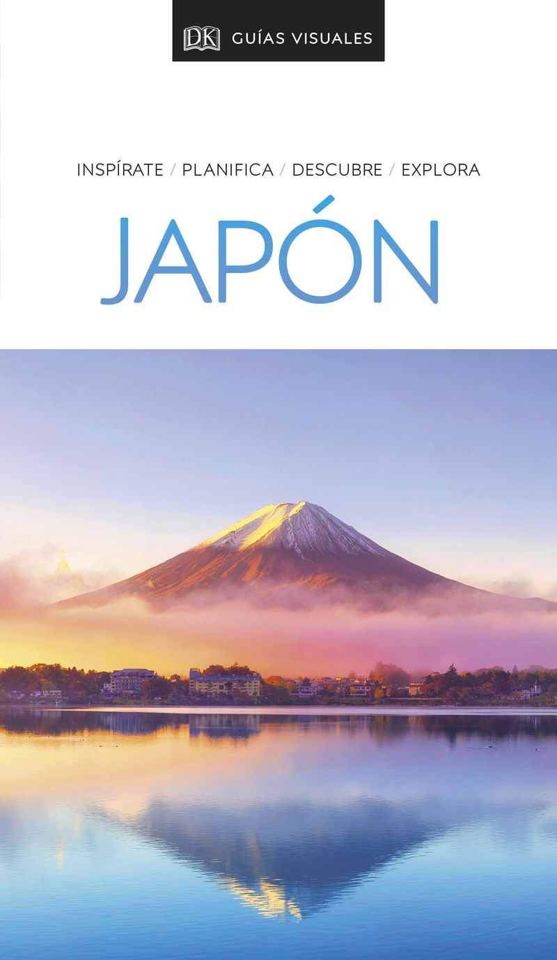 JAPON - GUIA VISUAL