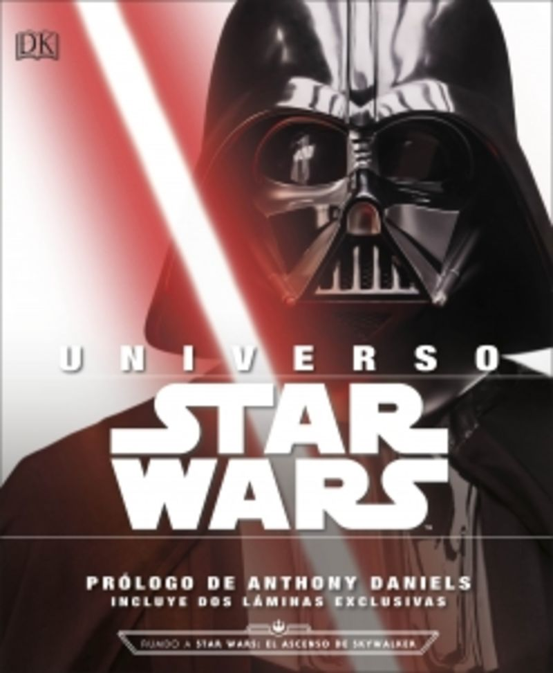 UNIVERSO STAR WARS (NUEVA ED)