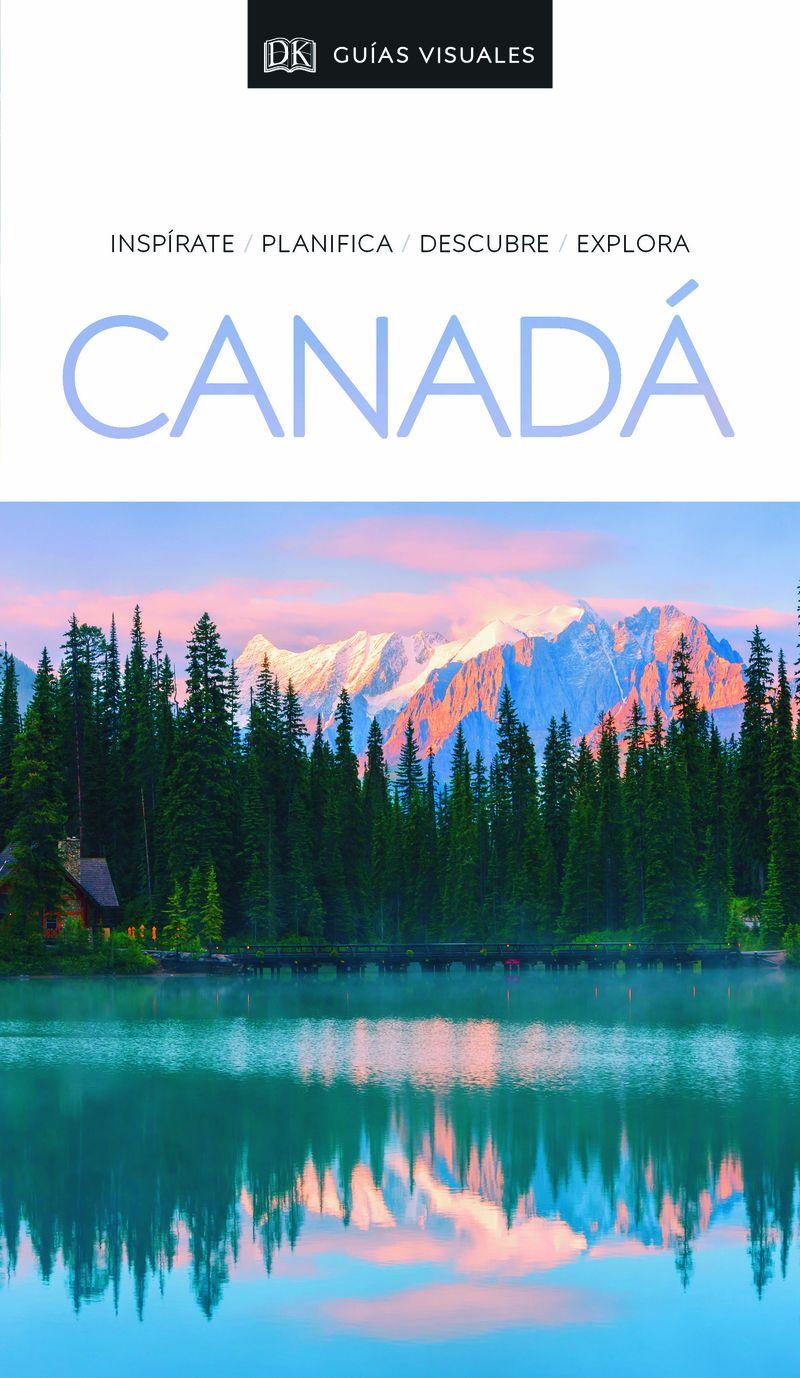 CANADA - GUIA VISUAL