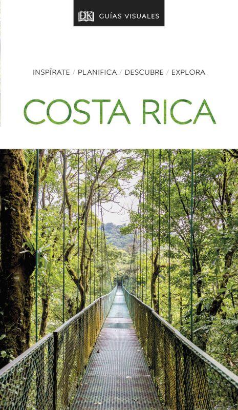 COSTA RICA - GUIA VISUAL