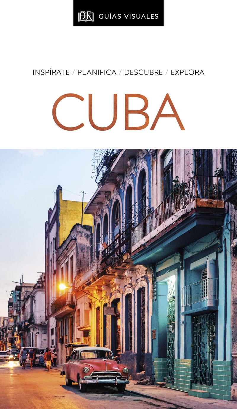 CUBA - GUIA VISUAL
