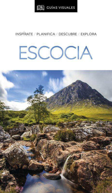 ESCOCIA - GUIA VISUAL