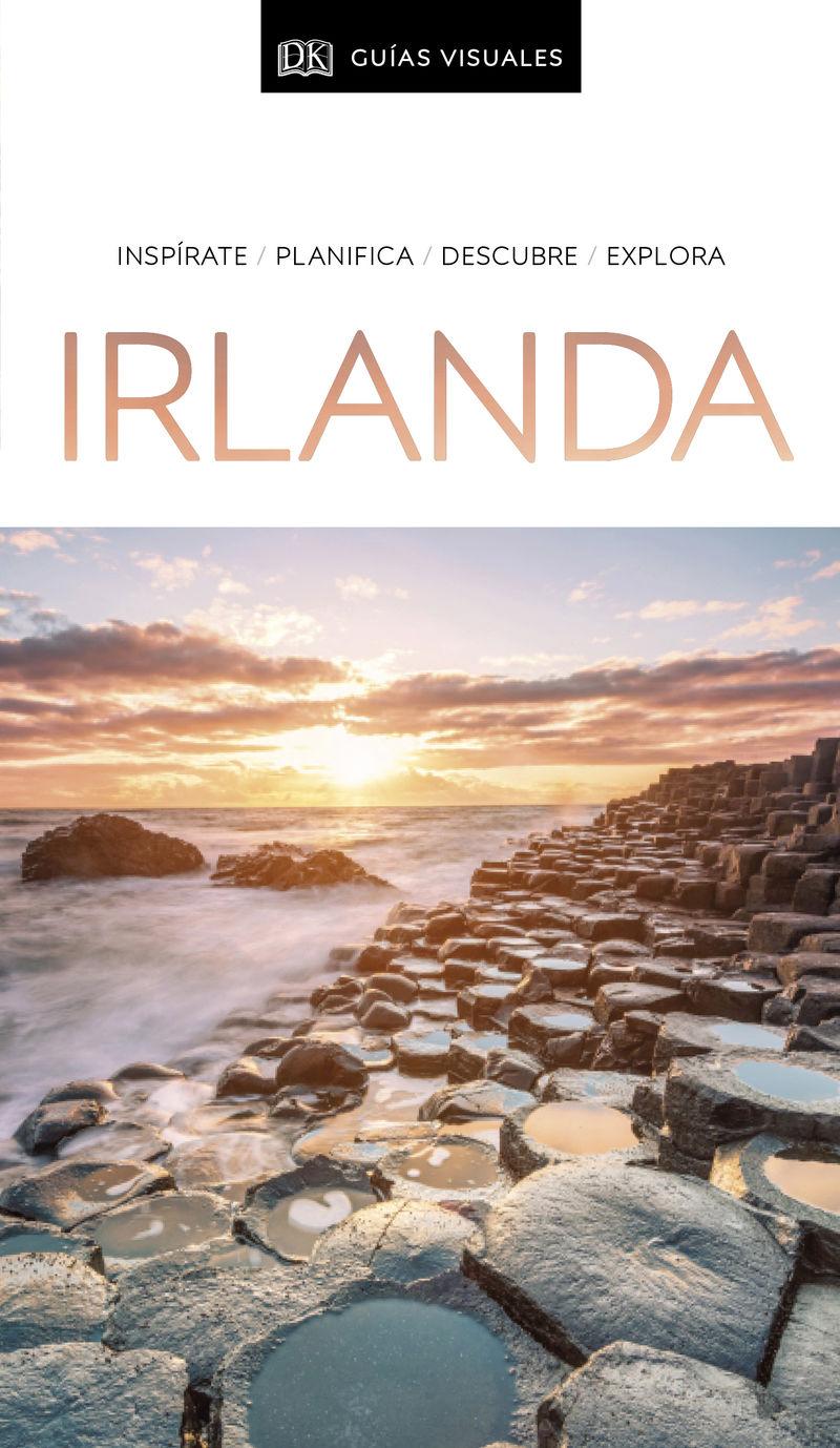 IRLANDA - GUIA VISUAL