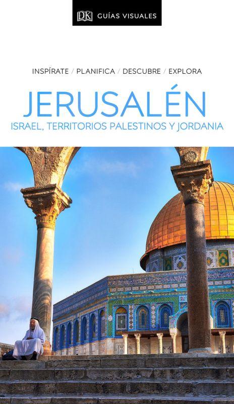 JERUSALEN - GUIA VISUAL