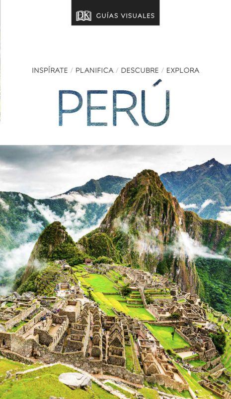 Peru - Guia Visual - Aa. Vv.