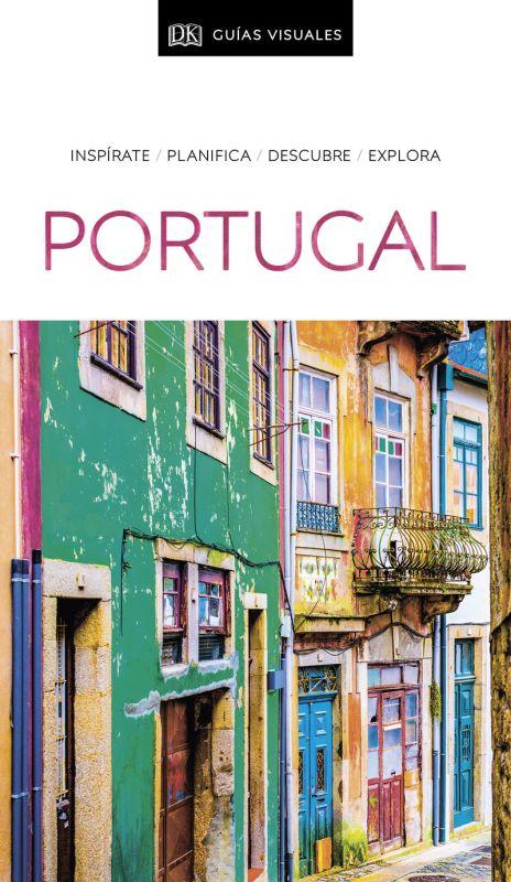 PORTUGAL - GUIA VISUAL