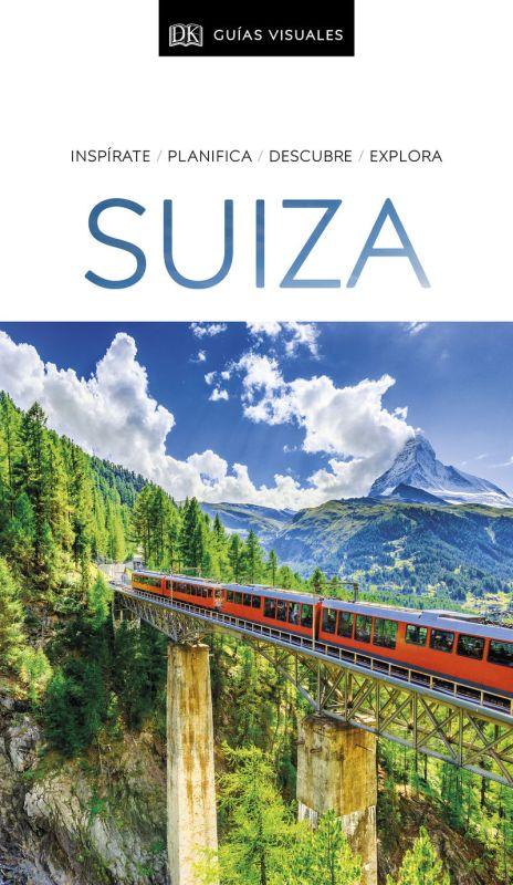 SUIZA - GUIA VISUAL