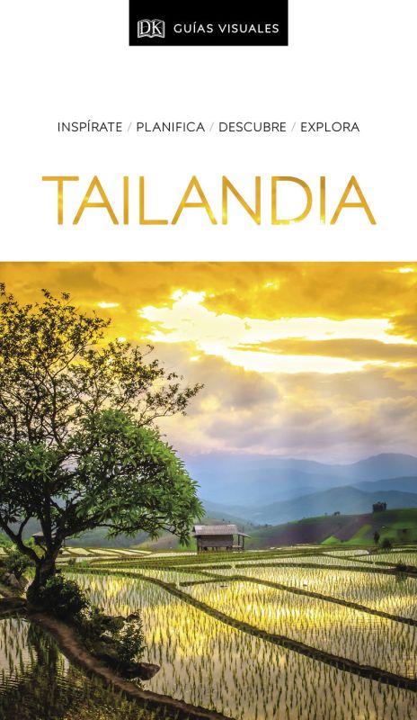 TAILANDIA - GUIA VISUAL