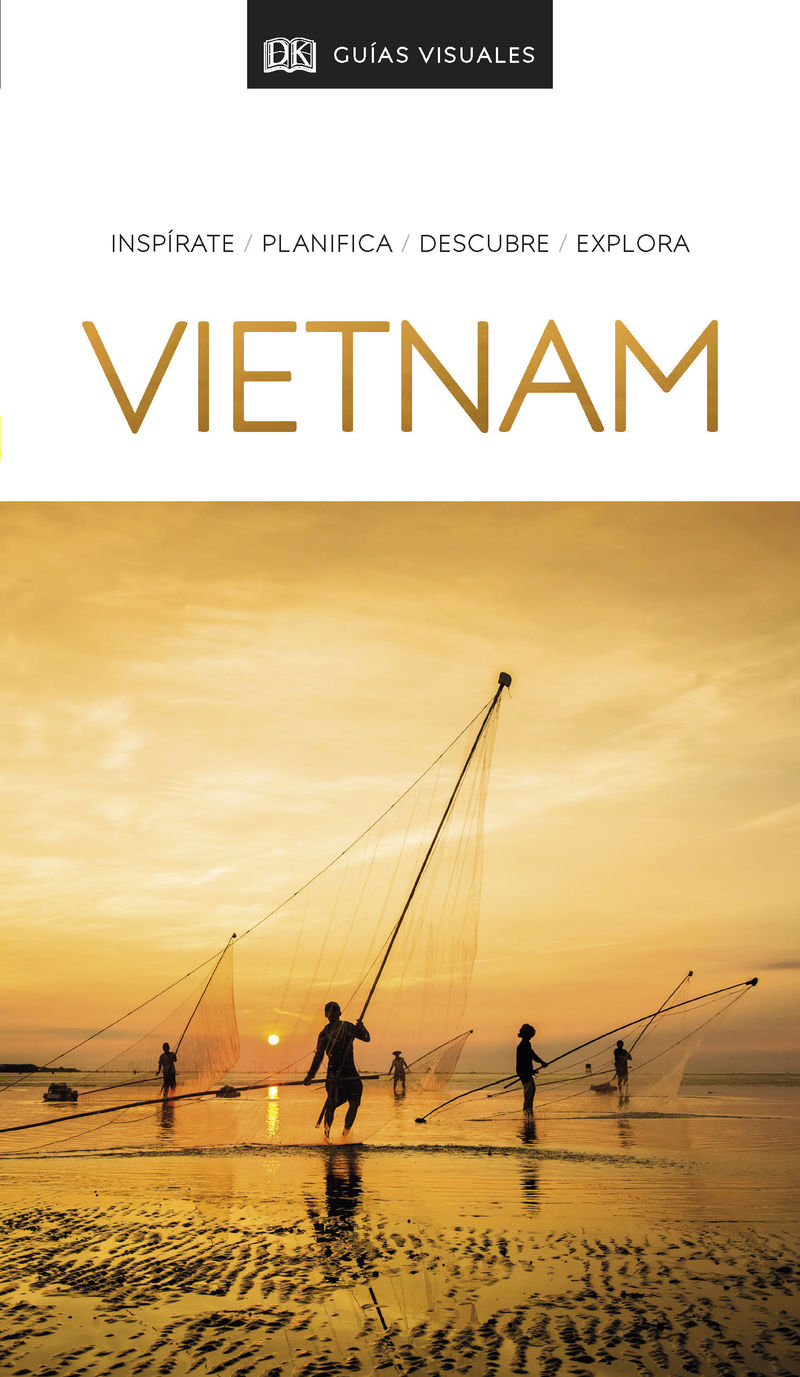 VIETNAM - GUIA VISUAL