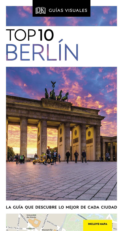 BERLIN - GUIA VISUAL TOP 10