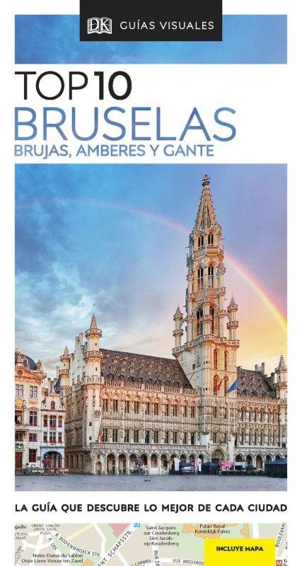 BRUSELAS - GUIA VISUAL TOP 10