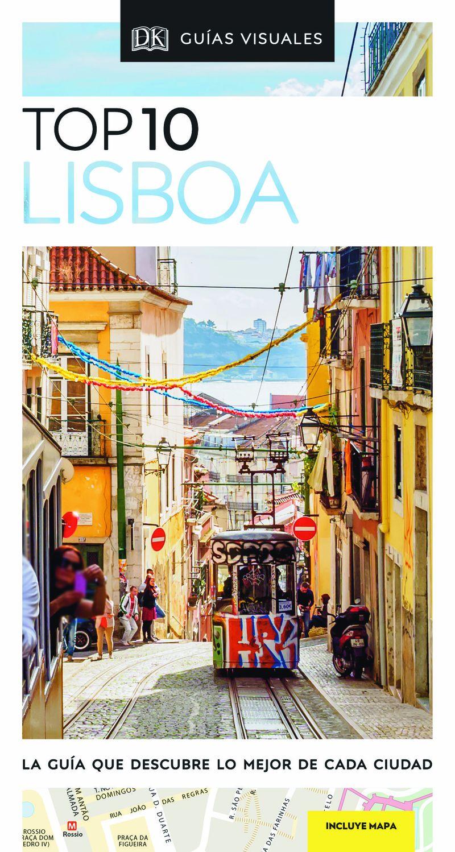 LISBOA - GUIA VISUAL TOP 10