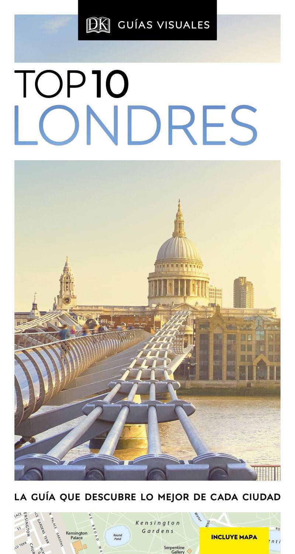 LONDRES - GUIA VISUAL TOP 10