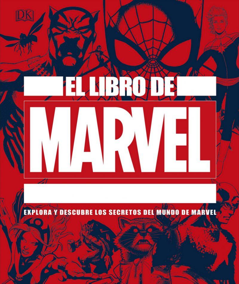 LIBRO DE MARVEL, EL