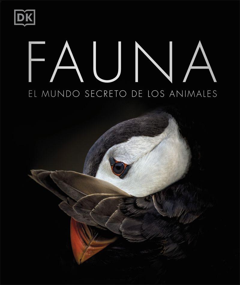 FAUNA - EL MUNDO SECRETO DE LOS ANIMALES
