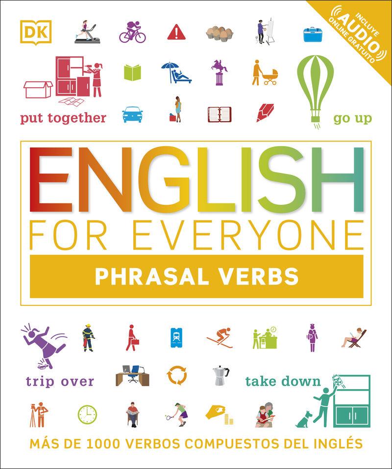 ENGLISH FOR EVERYONE PHRASAL VERBS (ED. ESP)