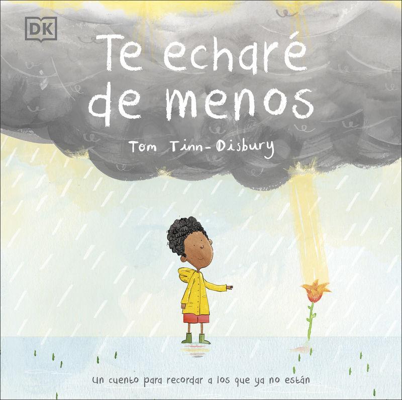 te echare de menos - Tom Tinn-Disbury
