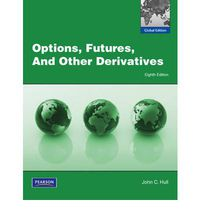OPTIONS, FUTURES AND OTHER DERIVATES (GLOBAL ED)