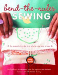 BEND THE RULES SEWING