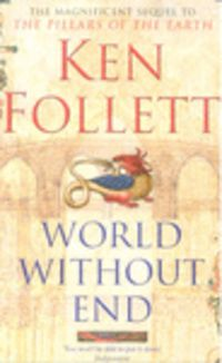 WORLD WITHOUT END POCKET