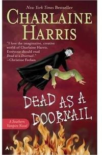 DEAD AS A DOORNALL