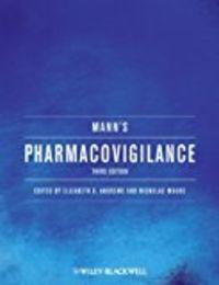 MANN'S PHARMACOVIGILANCE (3 ED)