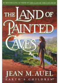LAND OF PAINTED CAVES (BOOK 6)