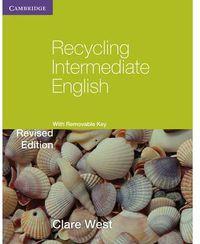 recycling intermediate english - Aa. Vv.