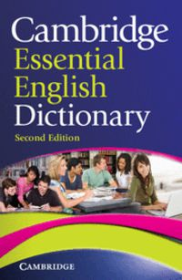 (2 ED) CAMB ESSENTIAL DICTIONARY