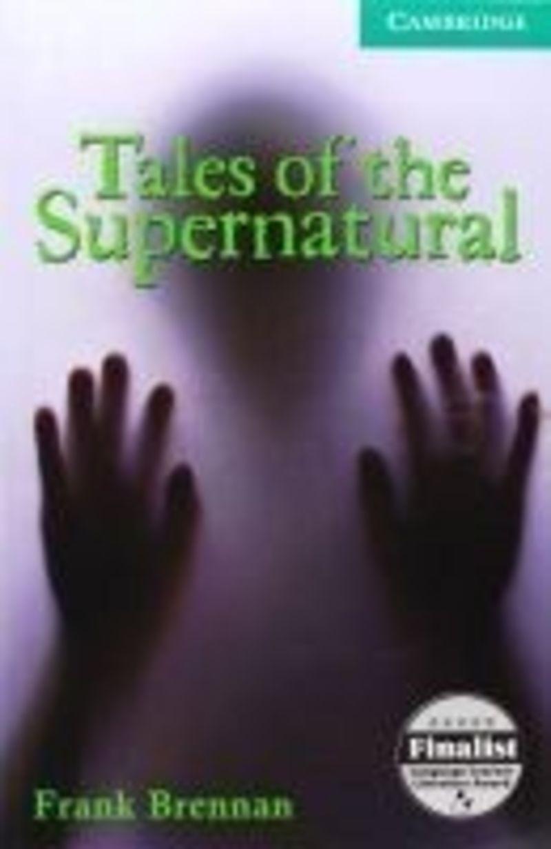 (cer 3) Tales Of Supernatural - Aa. Vv.