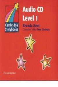 STORYBOOKS 1 (CD)