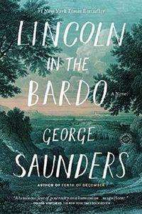 LINCOLN IN THE BARDO (B FORMAT)