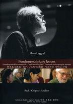 CURSO BASICO DE PIANO (FUNDAMENTAL PIANO LESSONS) (2 DVD) * HANS LEYG