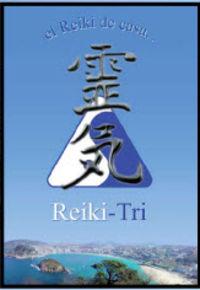 REIKI-TRI, EL REIKI DE CASA. .. (2 DVD)