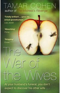 WAR OF THE WIVES, THE (B FORMAT)