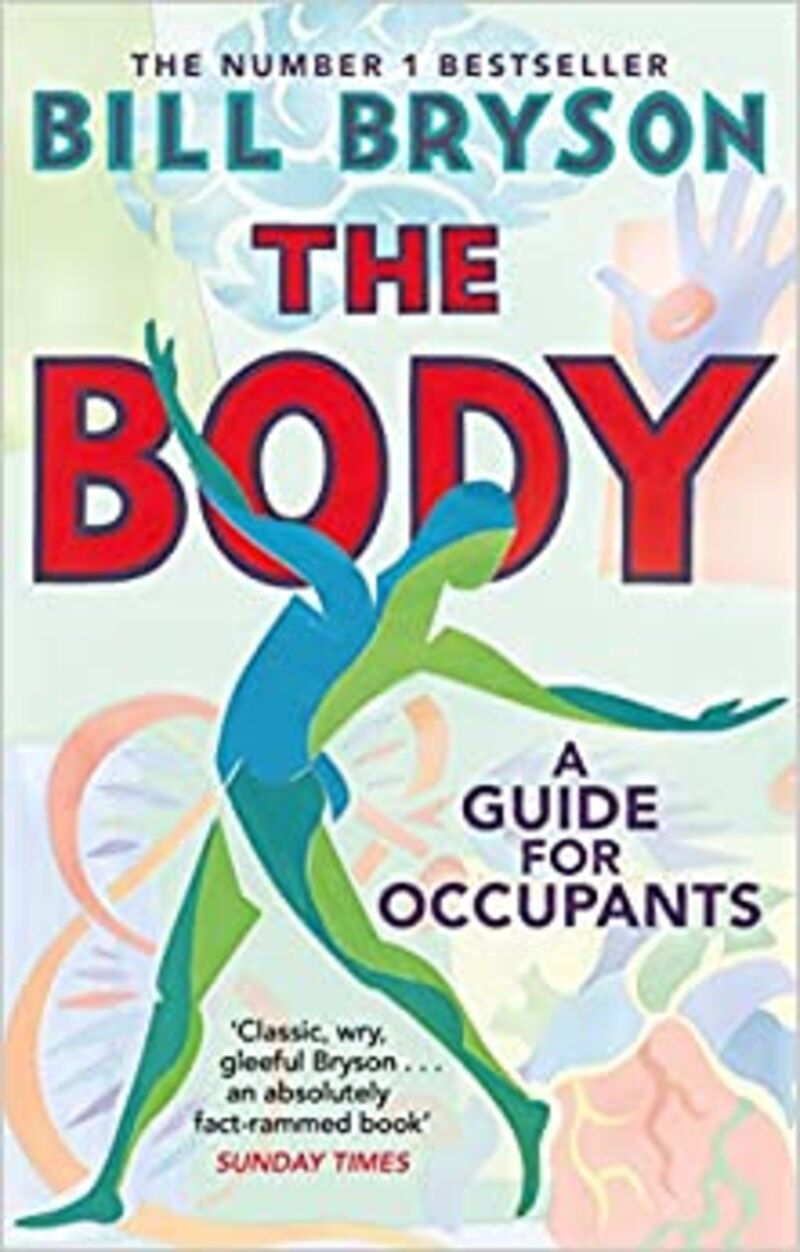 BODY, THE - A GUIDE FOR OCCUPANTS