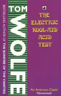 ELECTRIC KOOL-AID ACID TEST, THE