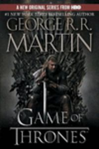 GAME OF THRONES (SONG OF ICE AND FIRE 1 / PB G)
