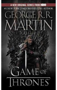 Game Of Thrones, A 1 (tv Ed) (a Format) - George R. R. Martin