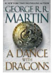 DANCE WITH DRAGONS (BOOK 5) (A FORMAT)