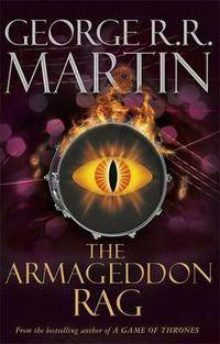 ARMAGEDDON RAG, THE (B FORMAT)