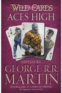 WILD CARDS - ACES HIGH (B FORMAT)