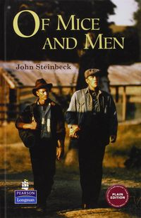 Of Mice And Men (without Notes) - John Steinbeck