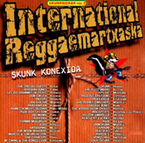 INTERNATIONAL REGGAEMARTXASKA - SKUNK DISKAK VOL.2